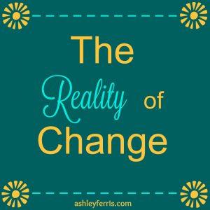 therealityofchange